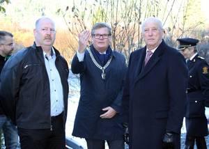 Mayor of Kristiansand