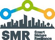 Logo - SMR - Smart Mature Resilience